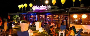 La Playa Summer Club